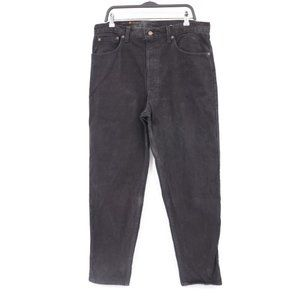 Levi's men's 36 vintage 550 relaxed fit tapered